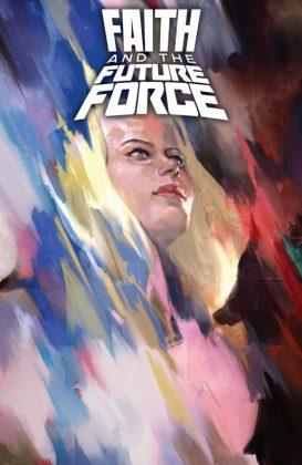 FFF 001 COVER A DJURDJEVIC