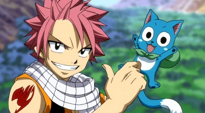 El Anime De Fairy Tail Emitirá Su última Temporada El Año Que Viene