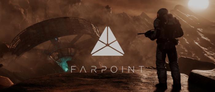 Farpoint nuevo tráiler PlayStation 4 VR