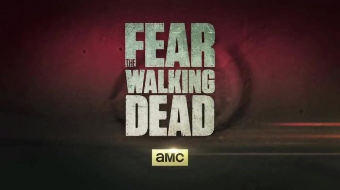 Fear The walikng Dead