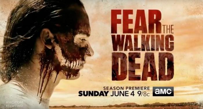 5 claves de la 3ª temporada de 'Fear The Walking Dead'