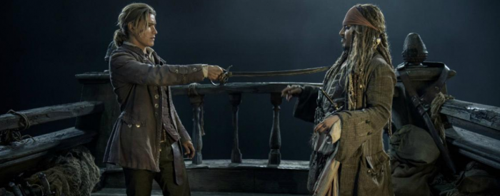 'Piratas del Caribe: La venganza de Salazar': Así es la escena poscréditos