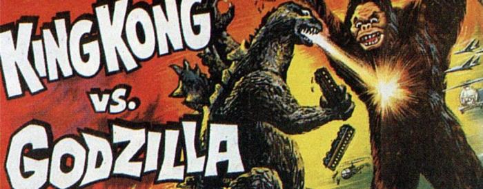 'Godzilla vs King-Kong' ya tiene director