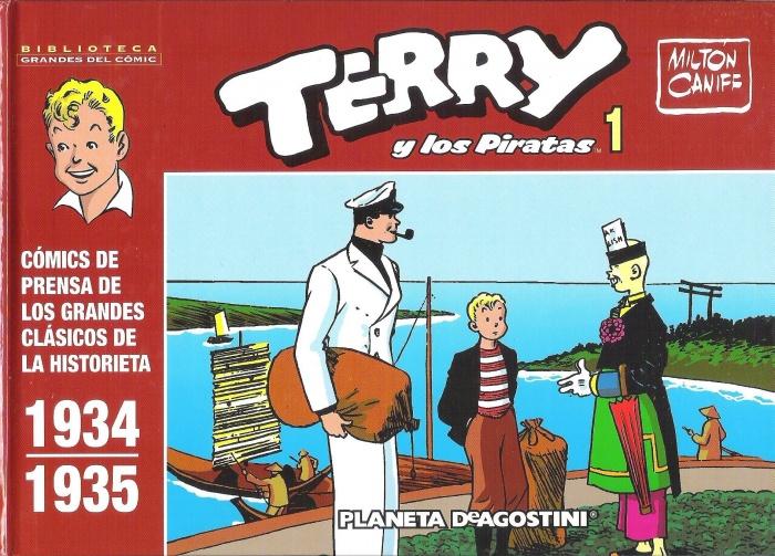 Fox Terry y los piratas