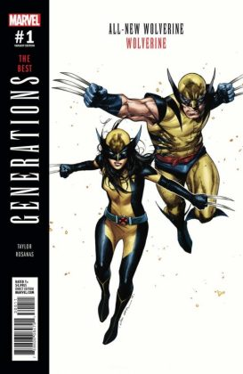 Generations TheBest Variant