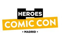 Heroes-COmic-Con-Madrid