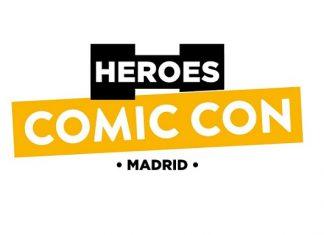 Heroes-COmic-Con-Madrid