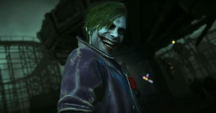 Injustice 2 Joker 002
