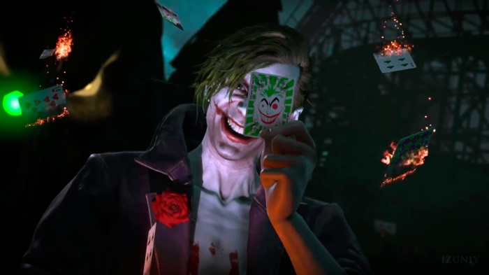 Injustice 2 Joker 1