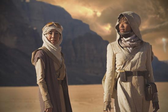 'Star Trek Discovery' Presentado el primer tráiler