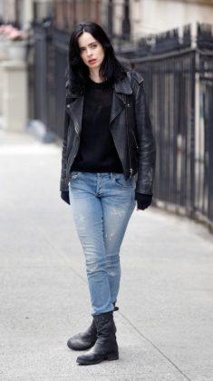 Jessica Jones prtimeras imágenes 2 temporada Marvel TV