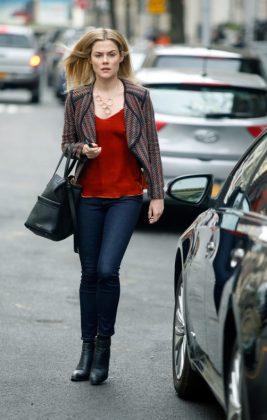 Jessica Jones prtimeras imágenes 2 temporada Marvel TV 003