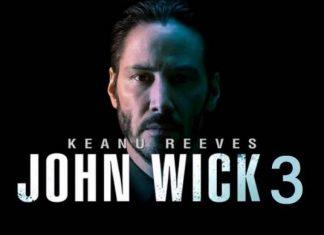 Ya se ha comenzado a escribir el guion de 'John Wick 3'