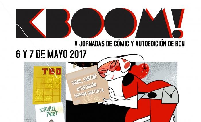 Kboom 2017 destacada