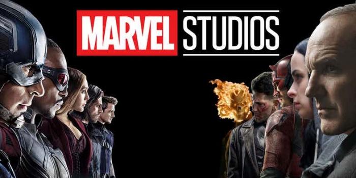 Kevin Feige Marvel Studios croosover Marvel TV