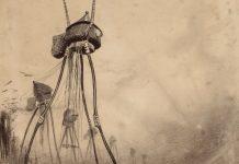 La guerra de los mundos H G Wells