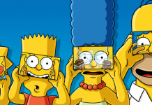 FOX Simpsons