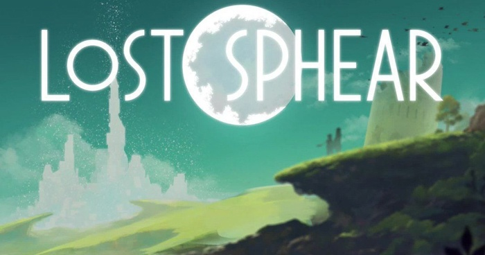 Lost Sphear2