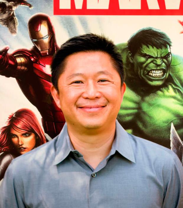 Marvel RV Jay Ong