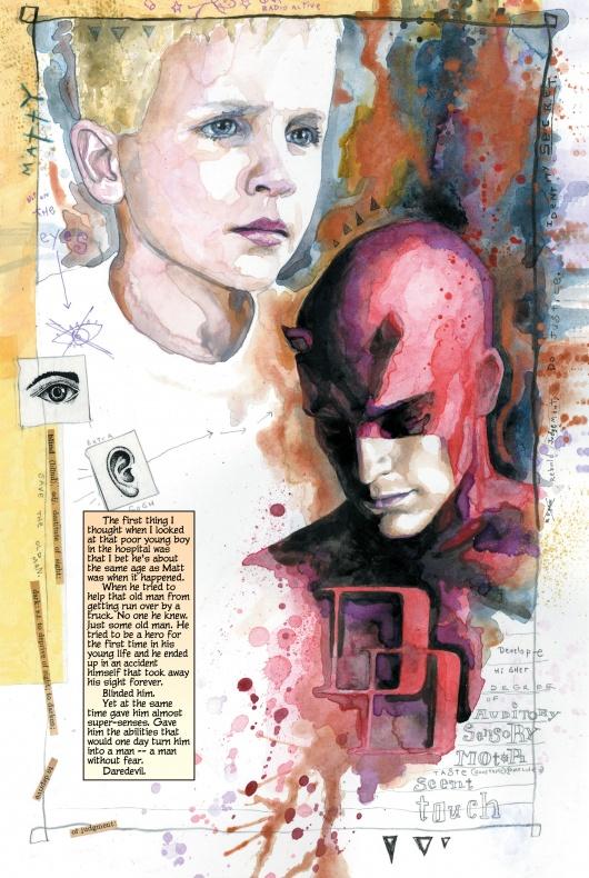 Marvel Saga Daredevil 5