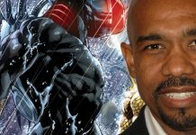 El actor Michael Beach confirma que interpreta al padre de Black Manta en 'Aquaman'