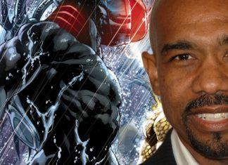El actor Michael Beach confirma que interpreta al padre de Black Manta en 'Aquaman'