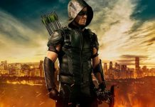 Arrow: Vuelve Deathstroke en tráiler del final de la 5ª temporada de 'Arrow'
