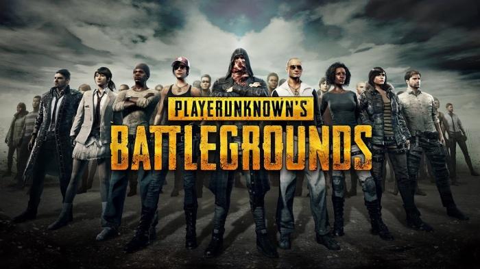 Playerunknowns Battlegrounds Destacada