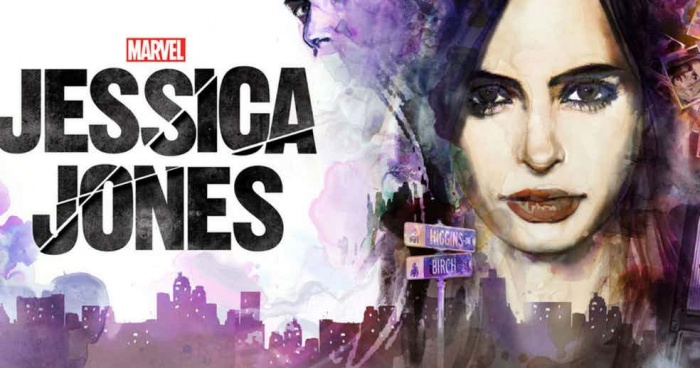 Primeras imágenes del rodaje de la segunda temporada de 'Jessica Jones'
