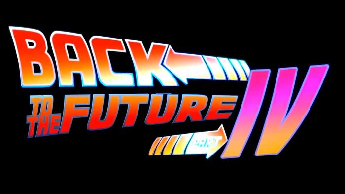 Regreso al futuro IV