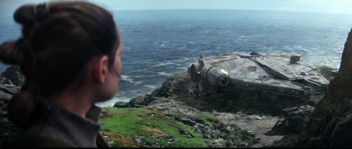 Star Wars J. J. Abrams y Rian Johnson 003