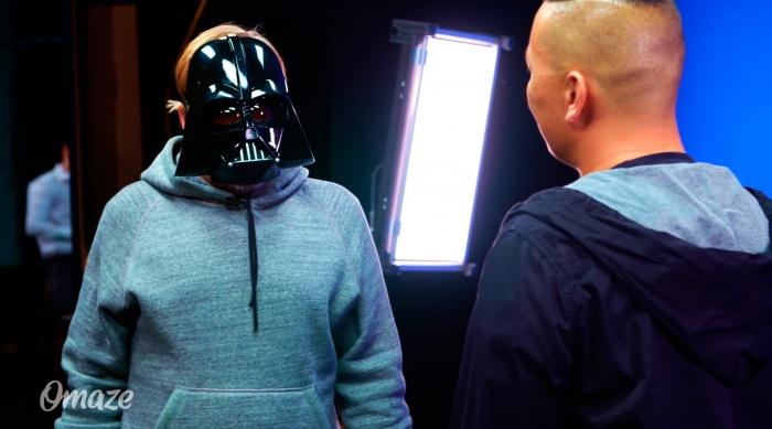 Star Wars Mark Hamill Omaze 002