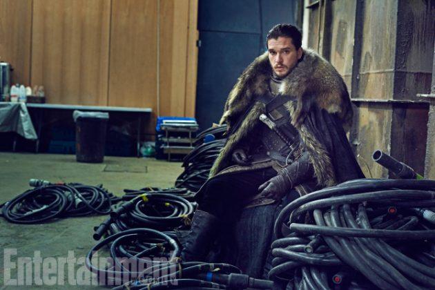 Stark Juego de tronos 04