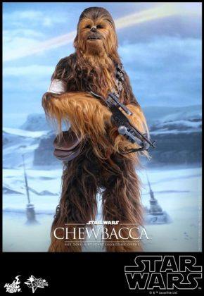 TFA Chewbacca 10