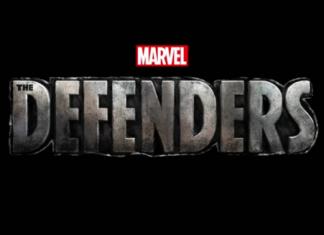 The Defenders - nuevo logo