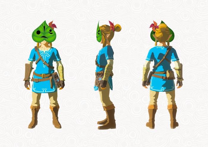 The-Legend-of-Zelda-Breath-of-the-Wild-detalla-mascara-kollog
