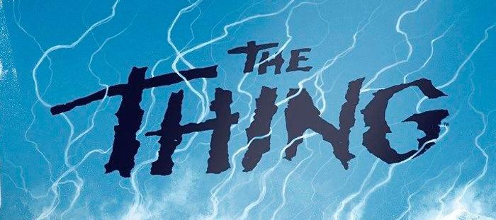 The Thing Juego de mesa 000