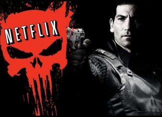 Ben Barnes habla sobre la primera temporada de 'The Punisher'