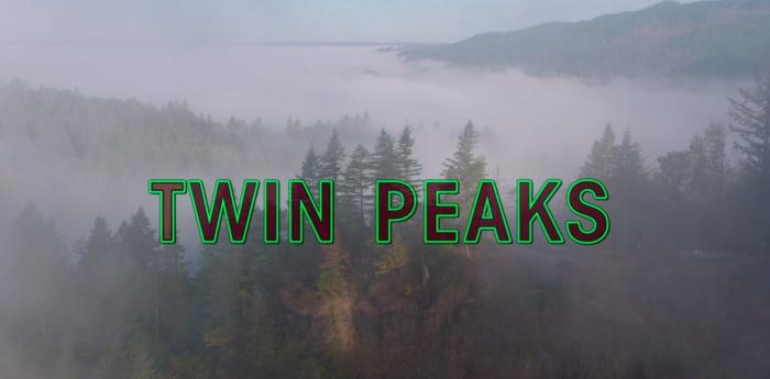 Twin Peaks Showtime David Lynch