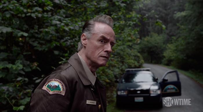 Twin Peaks Trailer Showtime DaVid Lynch