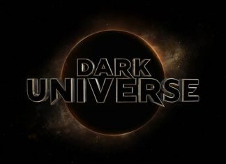 Universal Pictures - Dark Universe