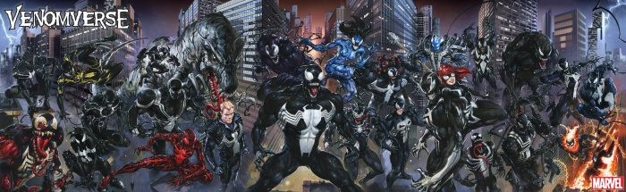'Edge of Venomverse'