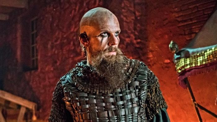 Nuevos detalles y primer tráiler oficial de la 5ª temporada de 'Vikingos'