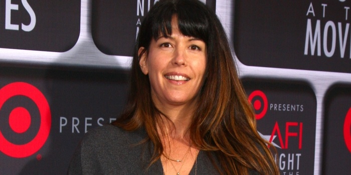 Wonder Woman Movie Director Patty Jenkins Thor
