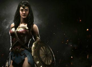 NetherRealm Studios presenta un evento sobre Wonder Woman para 'Injustice 2'