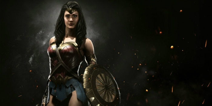 NetherRealm Studios presenta un evento sobre Wonder Woman para 'Injustice 2'