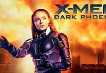 'X-Men: Dark Phoenix'