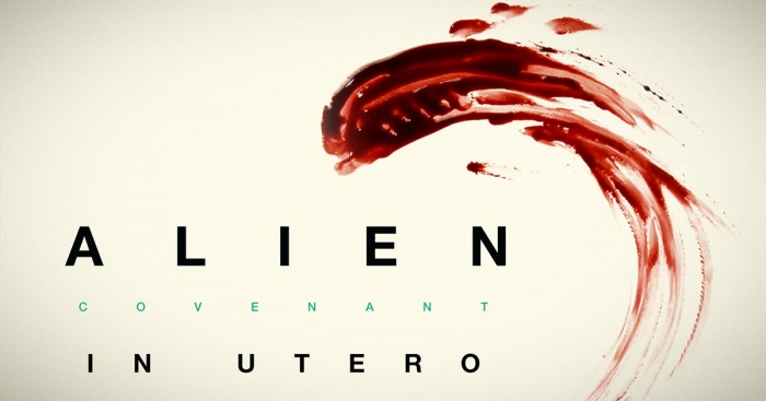 'Alien Covenant in Utero' la experiencia en VR de Alien