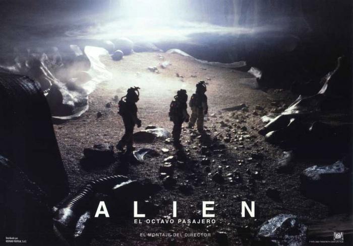 alien el octavo pasajero 1