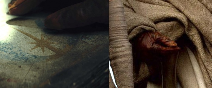 Desveladas las portadas de Vanity Fair sobre 'Star Wars: Los últimos Jedi'